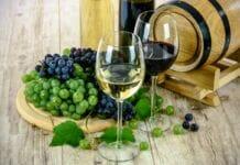 vino di Taranto