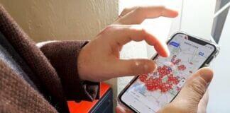 Google e Apple contro coronavirus