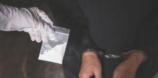 arresto spaccio droga