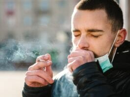 Fumo protegge dal coronavirus