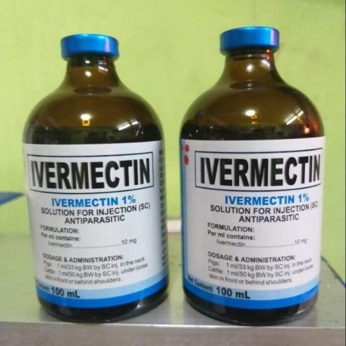 invermectin CORONAVIRUS