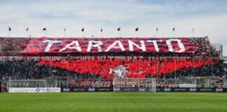 Taranto Rosso Blu