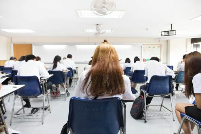 Tirocinio per studenti universitari di Taranto