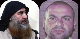 Al Salbi nuovo leader Isis