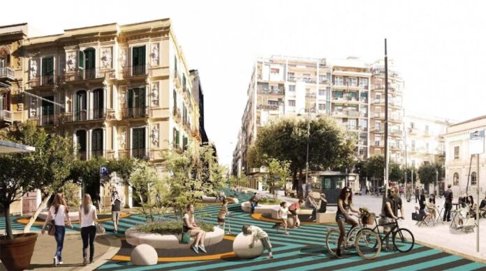 Bari Open Space