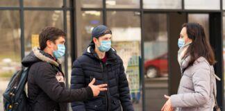 Sindaco di Palagianello: troppa gente in giro, non basta una mascherina a proteggerci