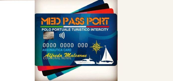 med pass port