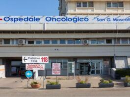 Ospedale Moscati