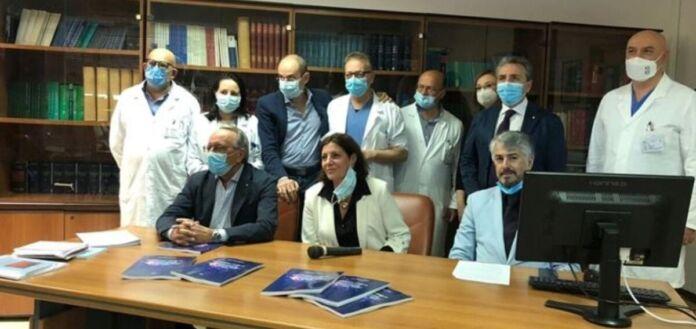 Ospedale Reggio Calabria