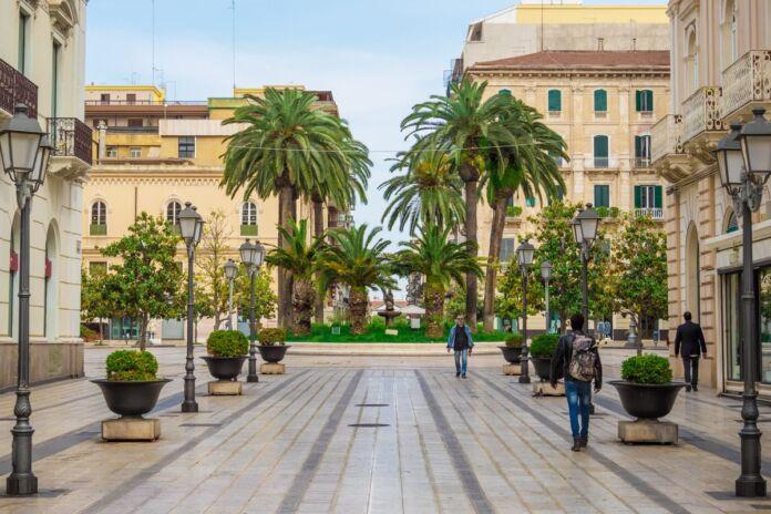 Taranto centro