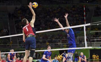 taranto volley