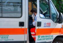 12enne muore soffocato a Noci