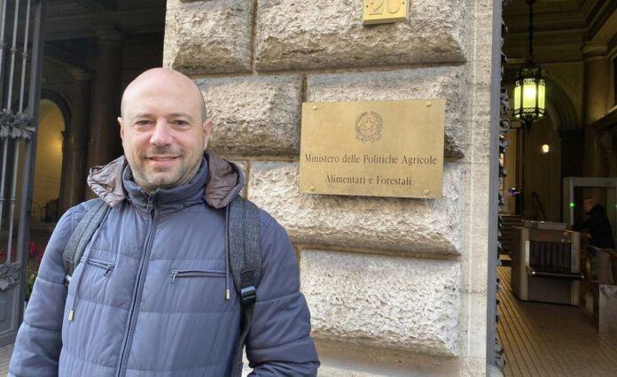 Gianpaolo Cassese