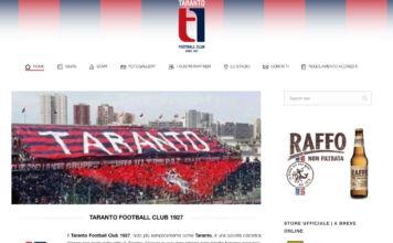 Taranto calcio