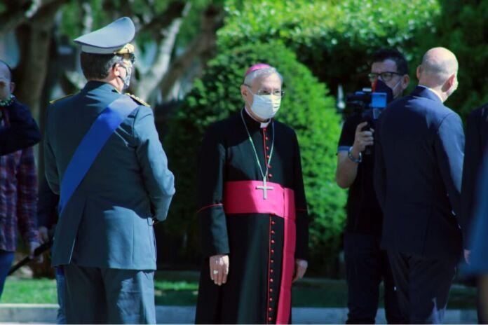 arcivescovo di taranto