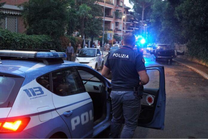 Arresti Squadra Mobile di Taranto