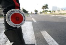 maruggio carabinieri