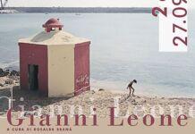 Puglia nei paesaggi - GIANNI LEONE