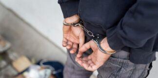 taranto spaccio droga e arresti