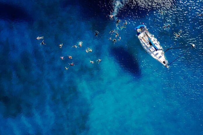 Turismo nautico