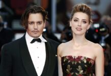 Amber Heard johnny deep