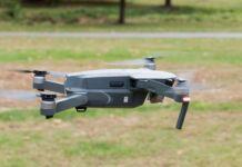Audi nuovo modo per localizzare le auto attraverso i droni