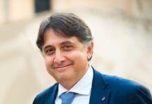 Fabio Tagarelli - Presidente Taranto25