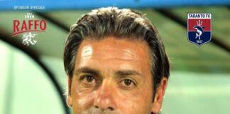 Fc Taranto presenta lo staff della prossima stagione