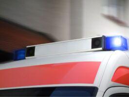 Incidente a Taranto