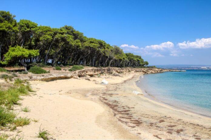 Isola di San Pietro Taranto