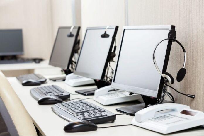 call center massafra