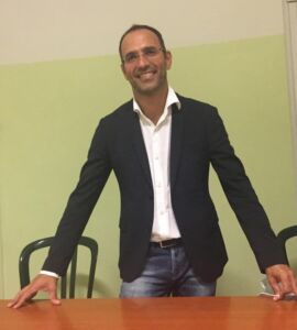 Angelo Cefalo