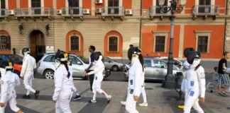 Club Scherma Taranto