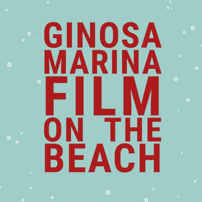 Film on The Beach