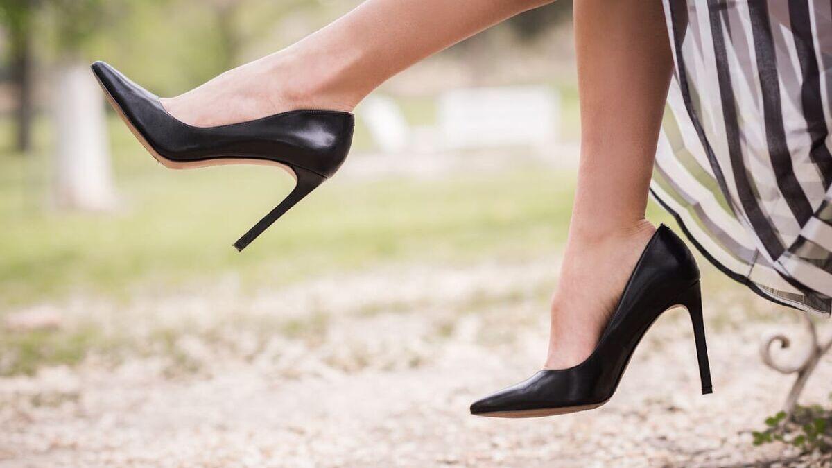 Le scarpe col tacco sono ancora di moda? IlTarantino.it