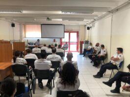 La Polizia Locale si è incontrata con l'assessore Cataldino, per un tavolo tecnico sulle operazioni di controllo per i giorni di ferragosto