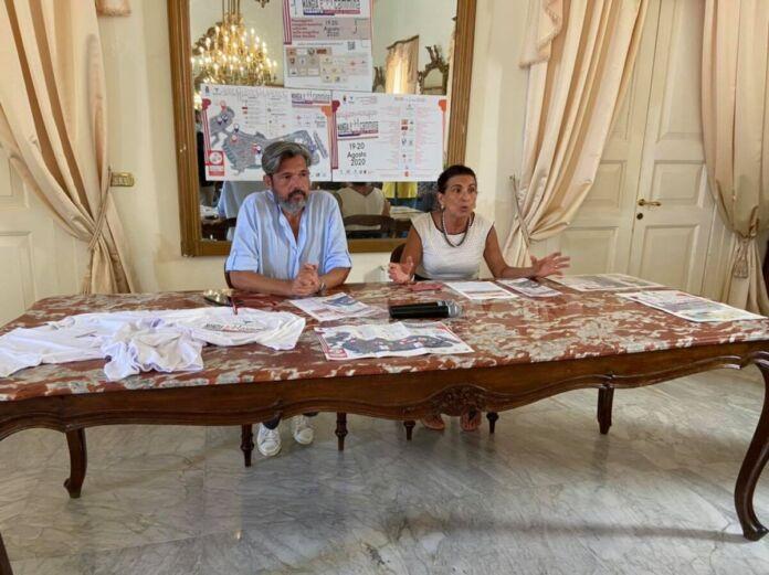 Mangia e Cammina - Taranto