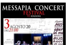 Messapia Concert Festival Manduria