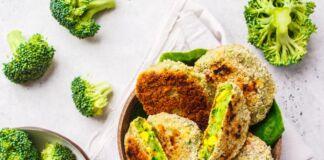 Ricetta Cotolette Vegetariane