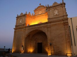 Chiesa San Francesco - Gallipoli