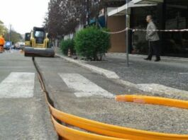 fibra ottica Taranto