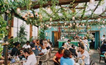 ristorazione green