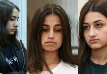 tre sorelle uccidono padre dopo 20 anni di violenze