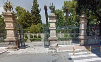 Villa Peripato - Taranto