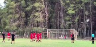 Amichevole SSD Massafra 1963 - Spartan Boys Ginosa