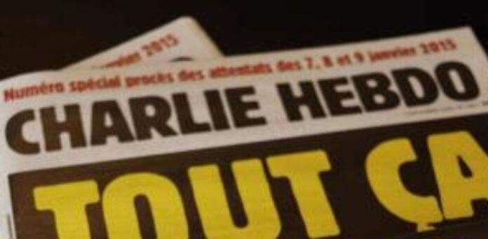 Charlie Hebdo processo