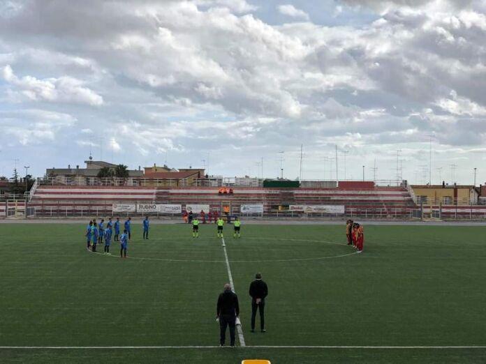 Coppa Puglia Massafra