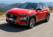Hyundai idrogeno