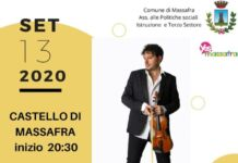 La Francesco Greco Ensemble in concerto a Massafra