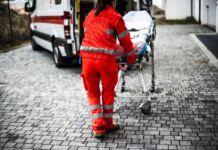Martina Franca - 74enne muore dopo caduta dalle scale